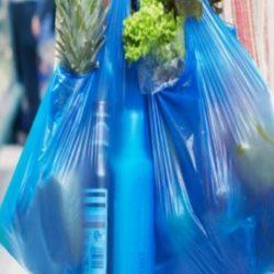 Μειώθηκε κατά 98,6% η χρήση πλαστικής σακούλας στα σουπερμάρκετ
