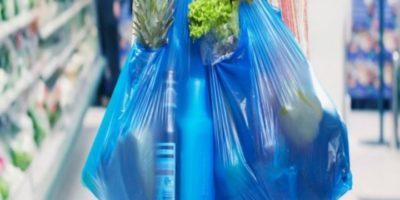 Μειώθηκε 75% η χρήση της πλαστικής σακούλας στα σούπερ μάρκετ