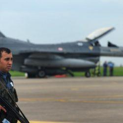 Νέες θέσεις μονίμων στην Πολεμική Αεροπορία