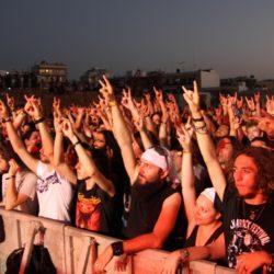 Παρασκευή και Σάββατο το Chania rock festival