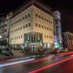 Μιχάλης Μαρακάκης: Παρούσα και ισχυρή η Συνεταιριστική Τράπεζα Χανίων