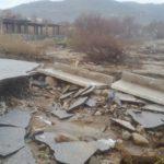 Υπογραφή σύμβασης για έργα αποκατάστασης ζημιών από τις πλημμύρες, στον Πλατανιά