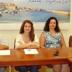 Κοινωνικό φροντιστήριο για 7η χρονιά στον δήμο Χανίων