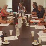 Η αποκεντρωμένη διοίκηση Κρήτης προσλαμβάνει 220 άτομα για την αντιπυρική προστασία