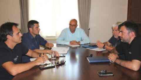 Δρομολογούνται έργα οδοποιίας, ύδρευσης και αποχέτευσης στον δήμο Χανίων