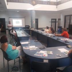Επιτυχημένα τα πρώτα σεμινάρια συμβουλευτικής του κέντρου κοινότητας Πλατανιά