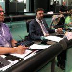 Η Περιφέρεια Κρήτης στη Συνέλευση των Νησιωτικών Περιφερειών της Ευρώπης
