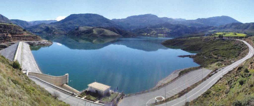 Συνεργασία του Ινστιτούτου Ελιάς και του ΟΑΚ για το φράγμα Ποταμών