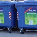 Πιλοτικό πρόγραμμα ανακύκλωσης από τον Εμπορικό Σύλλογο Χανίων