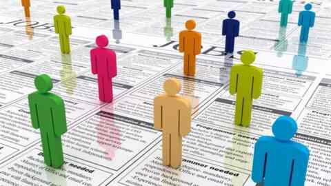 Στο 18,9% η ανεργία τον Αύγουστο