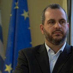 """Αντώνης Ροκάκης: """"Αέρας αισιοδοξίας για τη ραχοκοκαλιά της ελληνικής οικονομίας"""""""