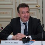 Το μήνυμα του Περιφερειάρχη Κρήτης Στ. Αρναουτάκη για το νέο Περιφερειακό Συμβούλιο