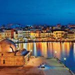 Παρουσιάζεται το λεύκωμα του δήμου Χανίων «Χανιά, ταξίδι στ' όνειρο»