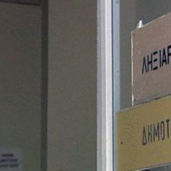 Δήμος Πλατανιά: Οι δημότες γονείς των αγοριών γεννηθέντων το 2005 να επικοινωνήσουν με το ληξιαρχείο