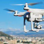 Σεμινάριο στο Πολυτεχνείο για την παρακολούθηση της γης μέσω drones