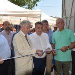 Εγκαινιάστηκε το εκθεσιακό Μουσείο των ΑΠΕ στην Αγυιά Χανίων