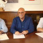 Σύμβουλοι στον δήμο Χανίων, για το πρόγραμμα «Αστικής Ανάπτυξης»