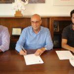 Σύμβαση για την συντήρηση της οδοποιίας στην Νέα Κυδωνία