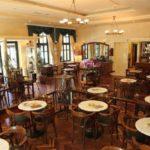 Τα Ιστορικά Καφέ στο 8ο διεθνές συνέδριο «Πολιτιστικές Διαδρομές» του Συμβουλίου της Ευρώπης