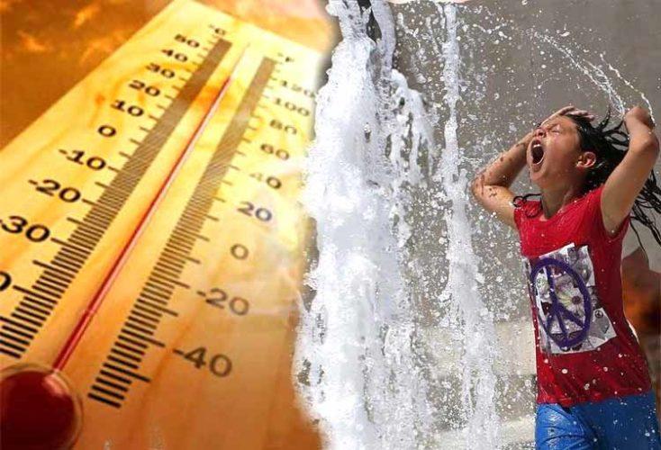 Μέχρι και 35οC θα φθάσει η θερμοκρασία στην Κρήτη