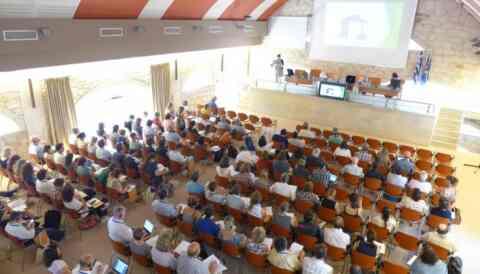 Ξεκίνησε στο ΜΑΙΧ το 13ο Ευρωπαϊκό Συνέδριο Γεωργικών Συστημάτων