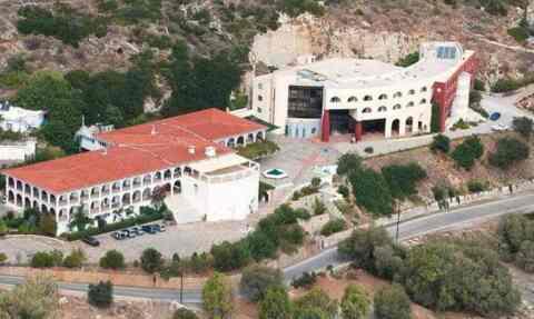Η Ορθόδοξος Ακαδημία Κρήτης στη διαδικτυακή γενική συνέλευση του Συνδέσμου των Ακαδημιών της Ευρώπης