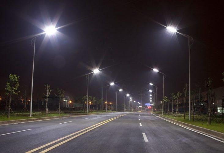 Βελτίωση του ηλεκτροφωτισμού σε ΒΟΑΚ και παλαιά εθνική οδό