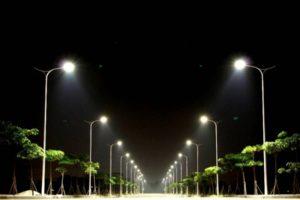 Βλάβη της ΔΕΗ άφησε τον δημοτικό φωτισμό αναμμένο σε όλο το ν. Χανίων