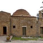 Επισκέψιμος ο ναός του Μιχαήλ Αρχαγγέλου (Ροτόντα) της Επισκοπής Κισσάμου