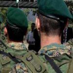 Χαρακτηρισμός της Ζήρου και του Παλαίκαστρου Σητείας ως παραμεθορίου για τις ένοπλες δυνάμεις