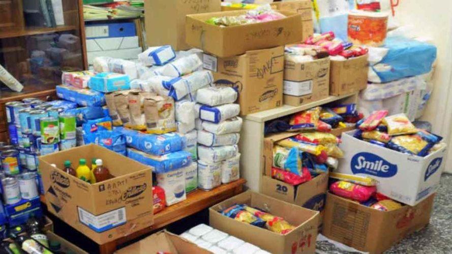 Διανομή κρέατος και βρεφικών – παιδικών τροφών από την Περιφέρεια