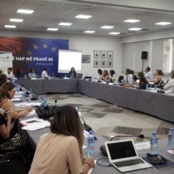 Η Περιφέρεια, σε συνεδρίαση για τον παράκτιο τουρισμό και θαλάσσια επιτήρηση
