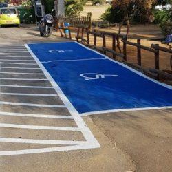 Σε πλήρη λειτουργία το σύστημα ηλεκτρονικής παρακολούθησης θέσεων στάθμευσης ΑμεΑ: Από τον Δήμο Χανίων