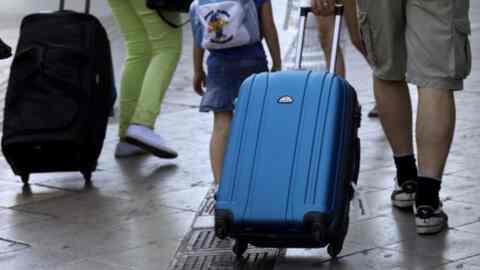 Στόχος της Περιφέρειας: Ασφαλής και έγκαιρη επανεκκίνηση του τουρισμού στην Κρήτη για το 2021