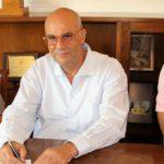 Σύμβαση για επισκευές κτιρίων του δήμου Χανίων