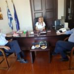 Συνάντηση για τη δράση «Διαδρομή Κωνσταντίνος Μητσοτάκης» στα Λευκά Όρη