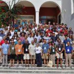 Διεθνές συνέδριο Βιολογίας πραγματοποιείται στην ΟΑΚ