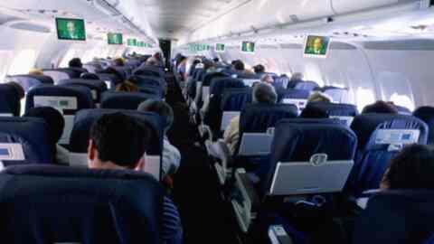 Σχεδόν 100.000 λιγότερες αεροπορικές θέσεις για Χανιά, το υπόλοιπο καλοκαίρι