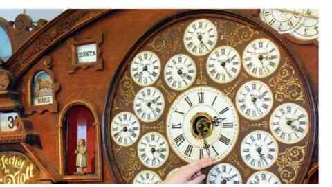 Υπέρ ή κατά της αλλαγής ώρας; Σήμερα τελειώνει η πανευρωπαϊκή ψηφοφορία