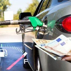 """Νέο """"ράλι"""" στις τιμές της αμόλυβδης και του πετρελαίου κίνησης. """"Φωτιά"""" στις τσέπες των καταναλωτών"""