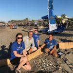 Δημόσιες εκσκαφές φωλιών Caretta-Caretta σε παραλίες του δήμου Πλατανιά