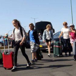 Δικαιώματα επιβατών και διαδικασία ακύρωσης εισιτηρίων λόγω Covid-19