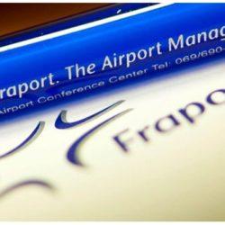 Χρυσό βραβείο για τη Fraport Greece στα Tourism Awards 2019