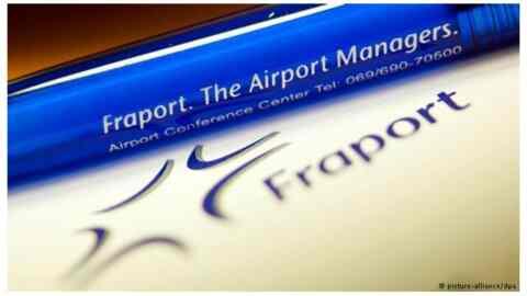 Fraport Greece: Αυξήσεις επιβατών και φορτίου το πρώτο εξάμηνο