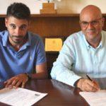 Υπογραφή σύμβασης για την επισκευή οδών στο Ακρωτήρι