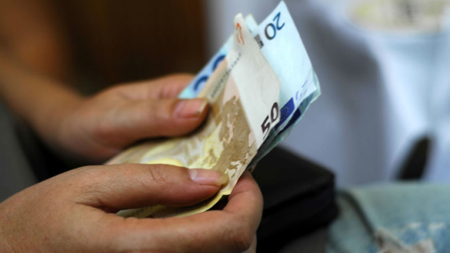 Στις 28 Σεπτεμβρίου η πληρωμή του Κοινωνικού Εισοδήματος Αλληλεγγύης