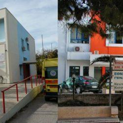 Παρέμβαση Κεγκέρογλου για το ασθενοφόρο στο Κέντρο Υγείας Κισσάμου
