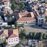 Νοσταλγική ομιλία για τον λόφο του Καστελλίου και τις γύρω περιοχές