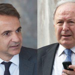Πυρ κατά πάντων ο Χ. Μαρκογιαννάκης για τον αποκλεισμό του από το ψηφοδέλτιο της ΝΔ