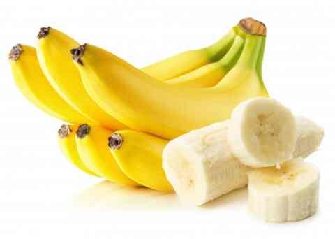 """""""Θησαυρός"""" για την υγεία μας οι μπανάνες"""